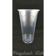 PP Degradable Mini Cups (DC-10)