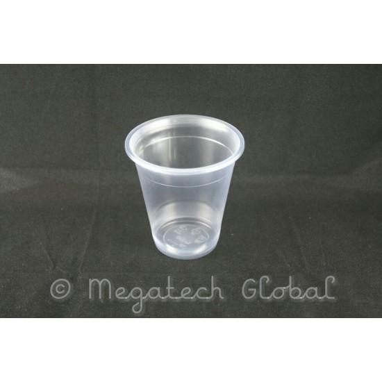 PP Plain Cup - 12oz
