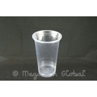 PP Plain Cup - 22oz