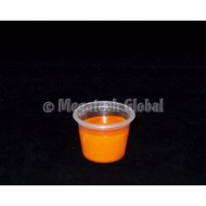 Sauce Container w/Lid - P100 (1oz)