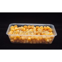 Food Container - 650ml (RECT)