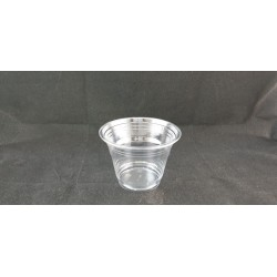 PET Clear Dessert Cup - 10oz