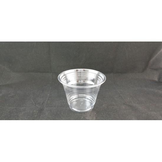 PET Clear Dessert Cup - 10oz