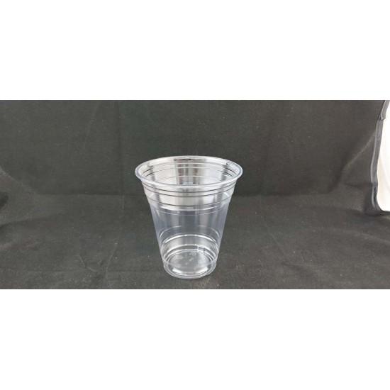 PET Clear Cup - 12oz
