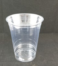 PET Clear Cups