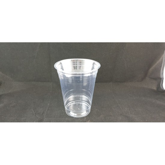 PET Clear Cup - 16oz