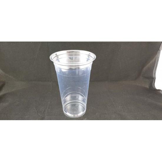 PET Clear Cup - 22oz