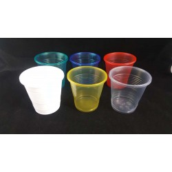 PP Degradable Mini Cups (DC-6)
