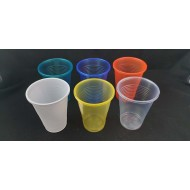 PP Degradable Mini Cups (DC-7)