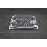 Sushi Tray w/Clear Dome Lid (ST-4)