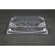 Sushi Tray w/Clear Dome Lid (ST-5)