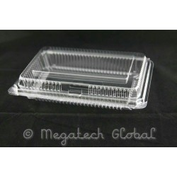 OPS Clear Cake Rusk Tray (OPS-H7L)