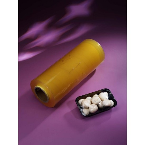 Food Wrapping Film Roll (30cm x 300M)