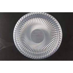 PP Degradable Round Plate (BX-PL10)