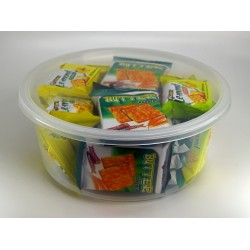 Food Container w/Lid - 2300ml