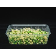 Food Container - 650ml (S-650)