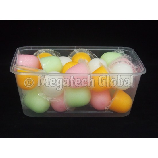 Food Container - 1000ml (S-1000)