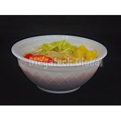Food Bowl w/Lid - 1050ml