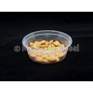 Food Bowl w/Lid - 8oz