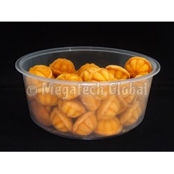 Food Bowl w/Lid - 3000ml
