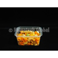Square Container - 450ml